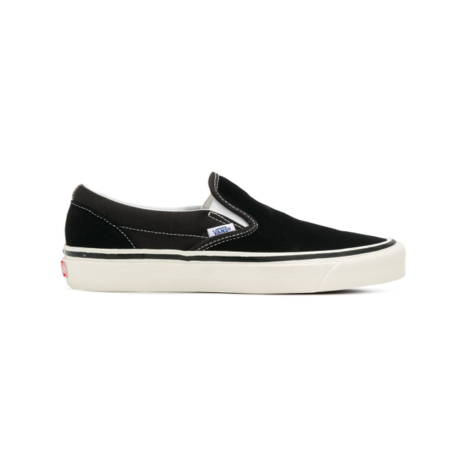 Vans canvas slip-on