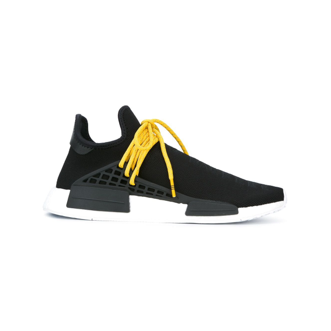 Adidas PW Human Race NMD - Zwart