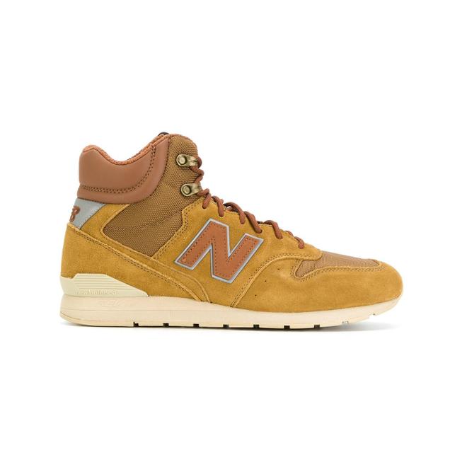 New Balance 996 Winter Sneakers - Bruin