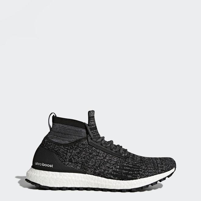 Adidas Ultraboost All Terrain Sneakers - Zwart