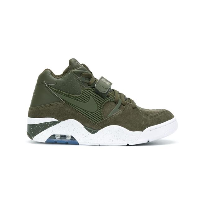 Nike Air Force 1 split