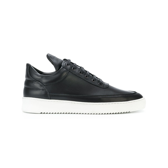 Filling Pieces Ripple low top