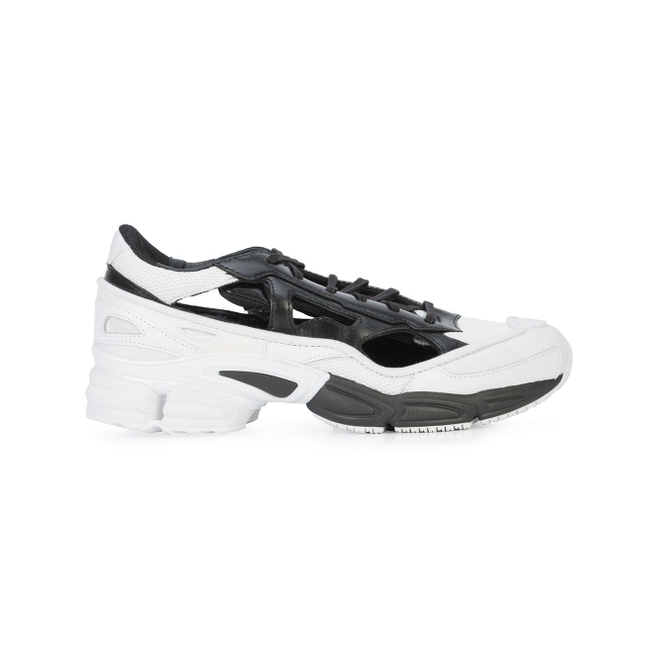 Adidas By Raf Simons Raf Simons x adidas Replicant Ozweego zijaanzicht