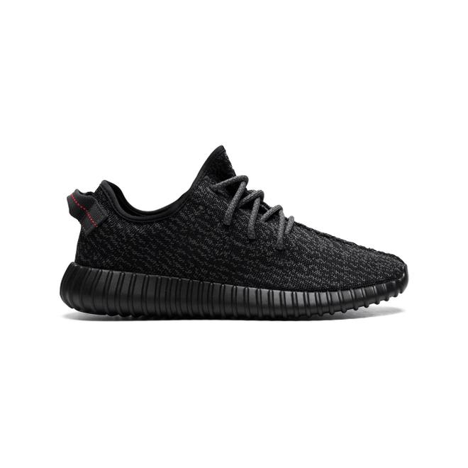 Adidas adidas x Yeezy Boost 350 - Zwart