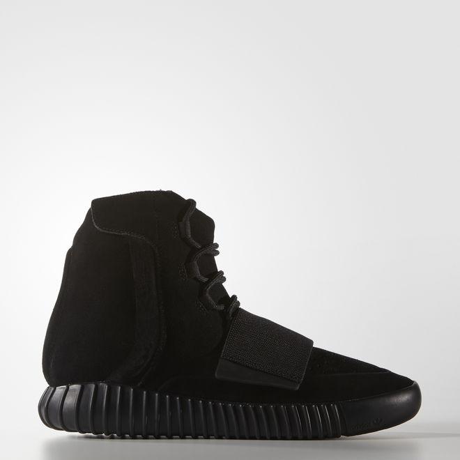 Adidas adidas x Yeezy 750 Boost - Zwart