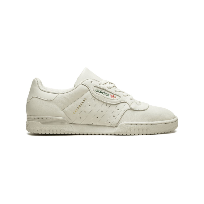 adidas yeezy powerphase wit