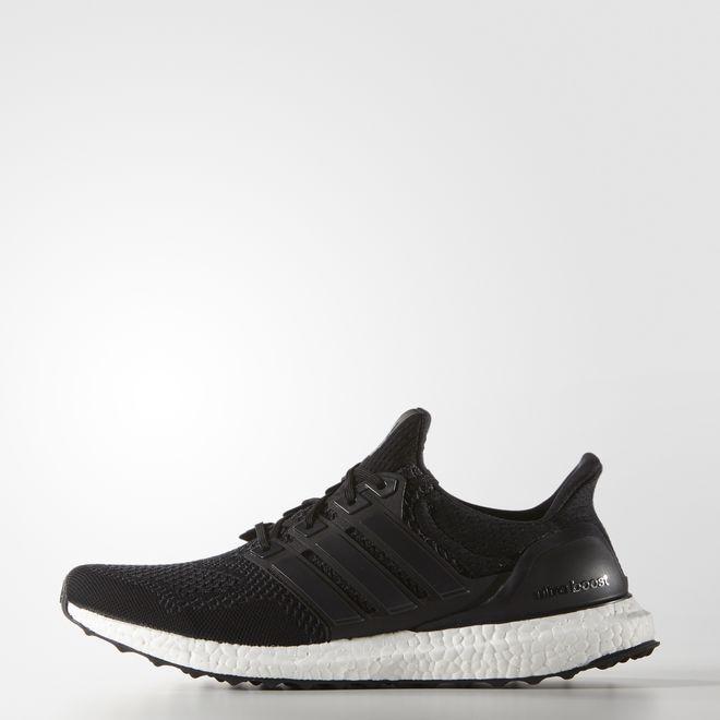 Adidas Ultra Boost - Zwart