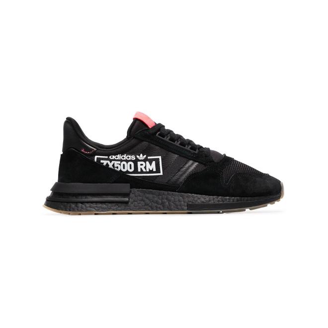 Adidas zwarte ZX 500 RM