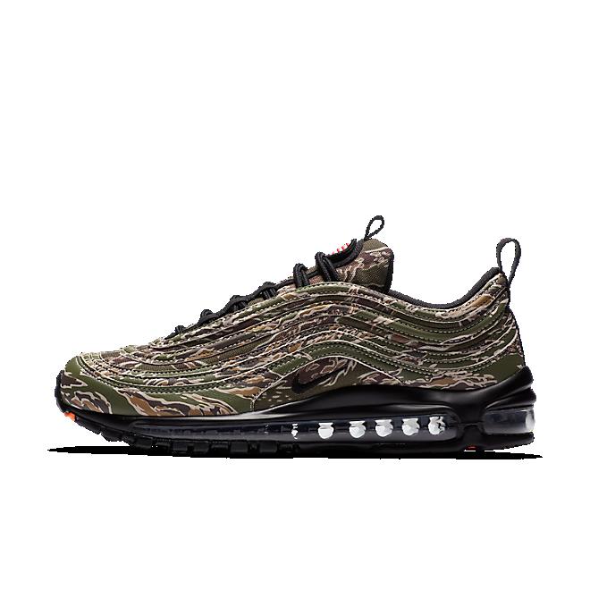 Nike Air Max 97 Premium QS zijaanzicht