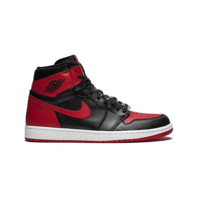 Jordan Air Jordan 1 Hi H2H NRG / CHI