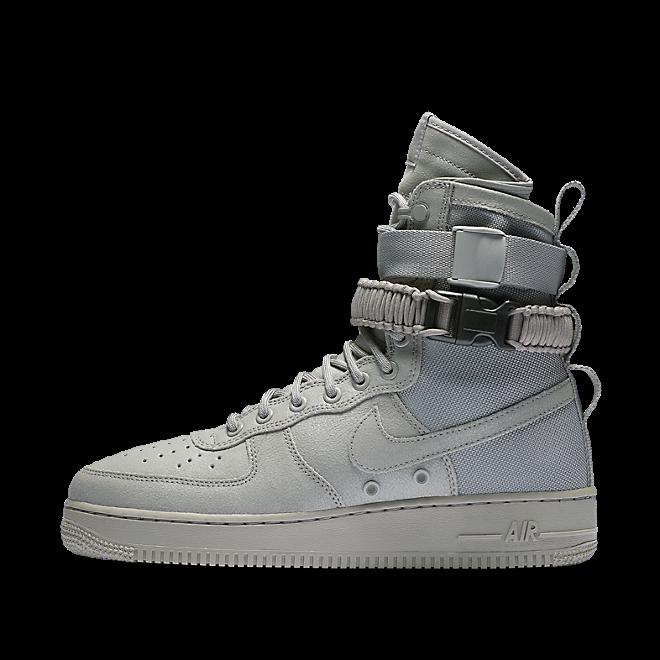 Nike SF AF1 QS zijaanzicht