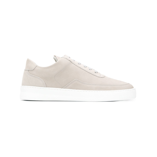 Filling Pieces Low Mondo Plain
