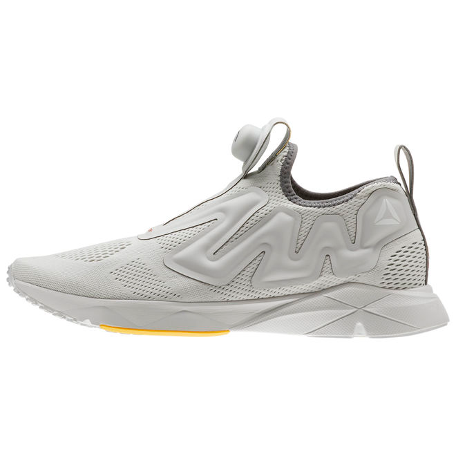 Reebok pumps Supreme