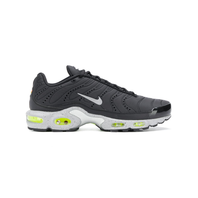 Nike Air Max Plus Premium - Zwart