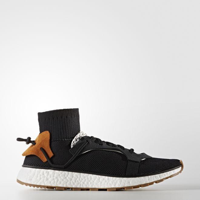 Adidas AW hardloopsneakers - Zwart