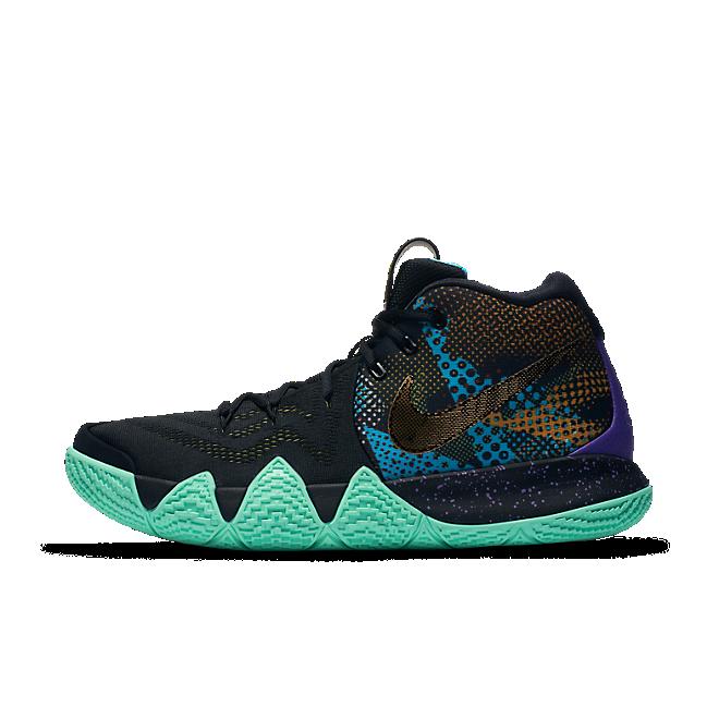 Nike Kyrie 4 Mamba
