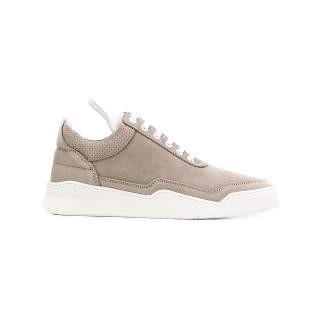 Filling Pieces Ghost Collar