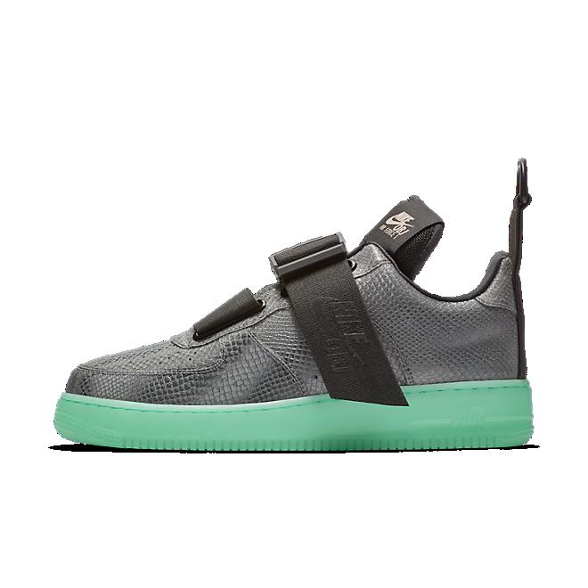 Nike Air Force 1 Utility QS OBJ - Grijs