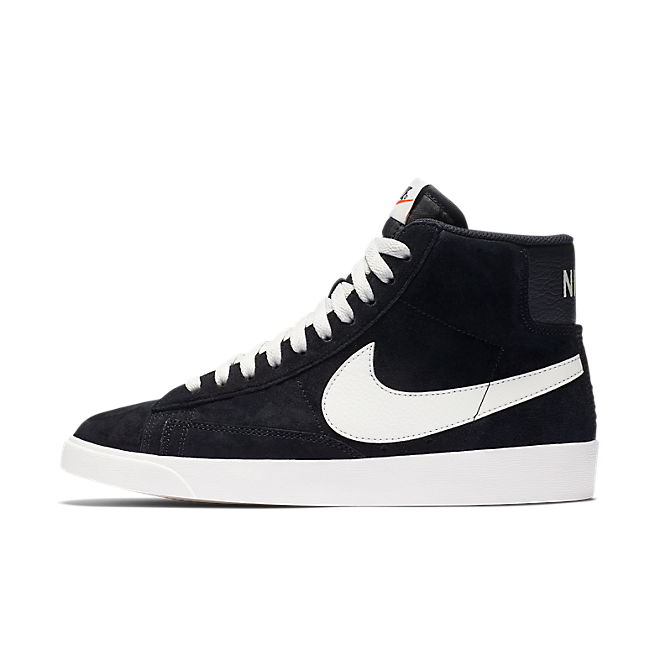 Nike Blazer Mid Vintage high-top