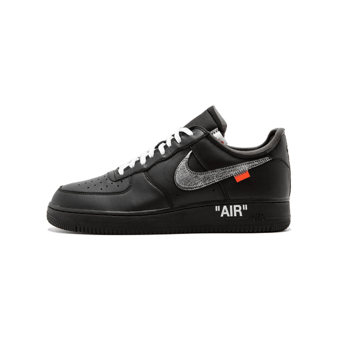 Nike Air Force 1'07 Virgil x MoMa