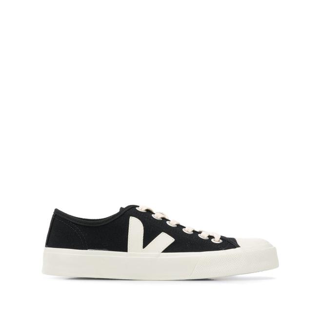 Veja Sneakers - Zwart