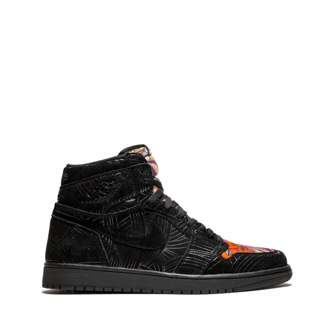 Jordan Air Jordan Retro 1 high top