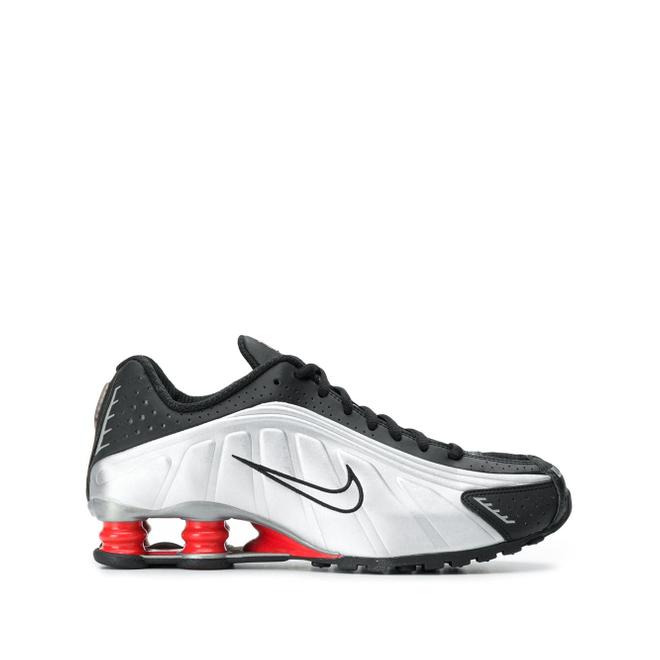 Nike Shox R4 trainers - Zwart