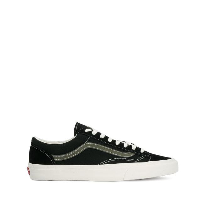 Vans Sneakers met veters - Zwart