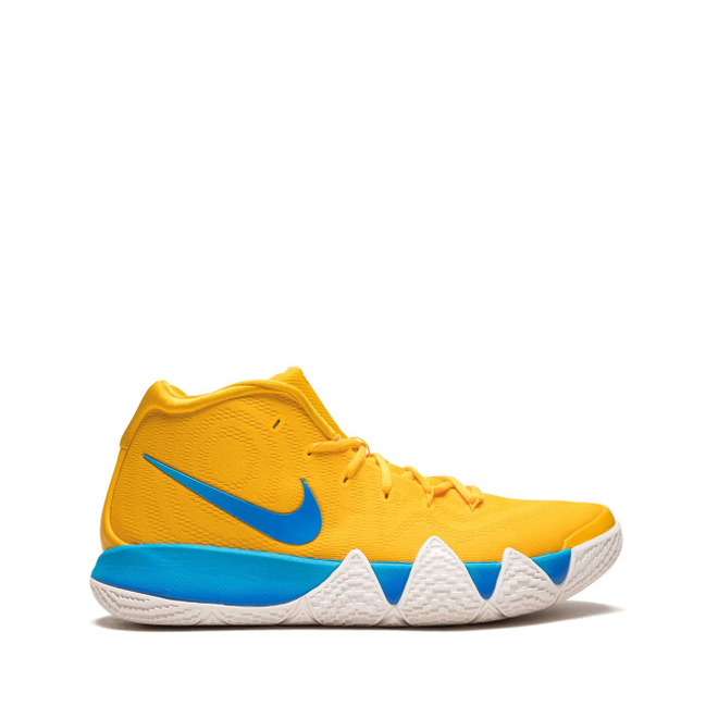 separation shoes f20da b90ad Nike Kyrie 4 Flyknit | BV0425-00A | Sneakerjagers