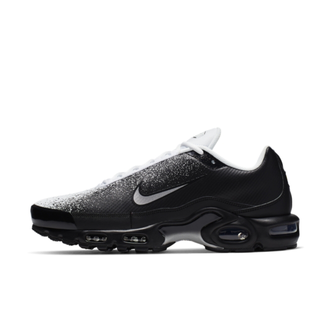 Nike Air Max Plus TN SE 'Black Gradient' CI7701-002