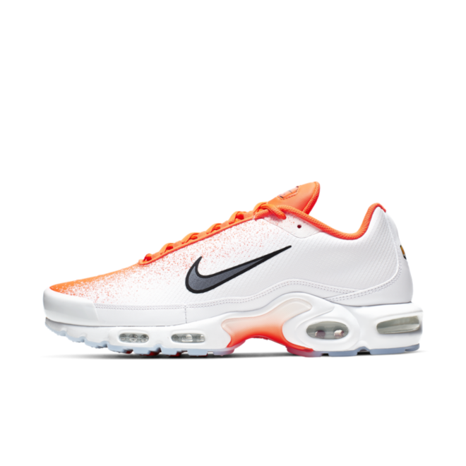 Nike Air Max Plus Tn Se Orange Gradient Ci7701 800 Sneakerjagers