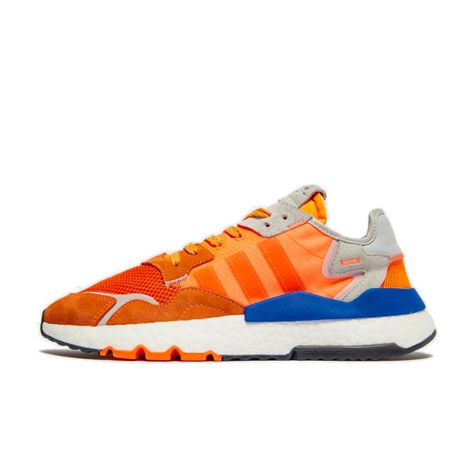 adidas Nite Jogger 'Orange'