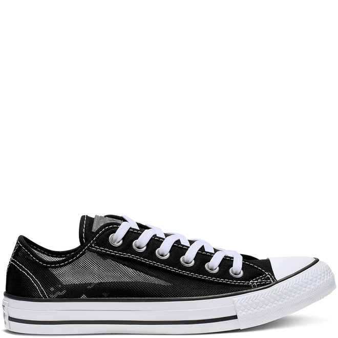 Chuck Taylor All Star See Thru Low Top