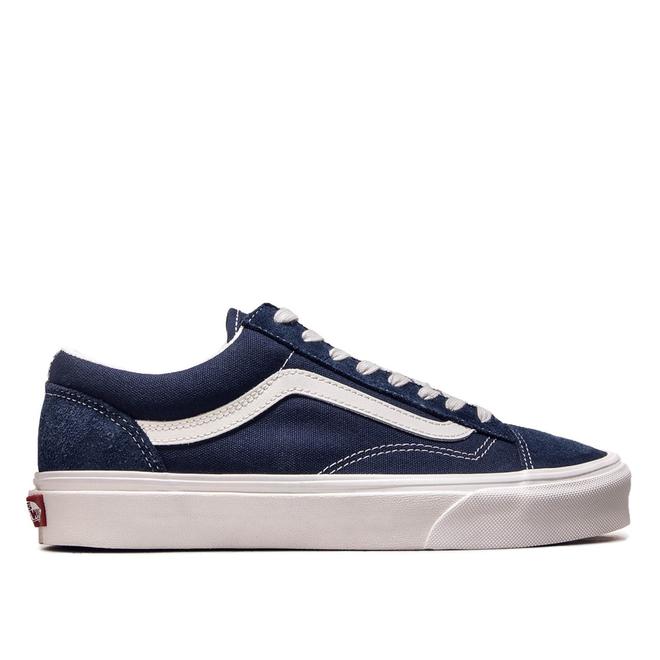 Herren Sneaker Style 36 Classic Dress Blue
