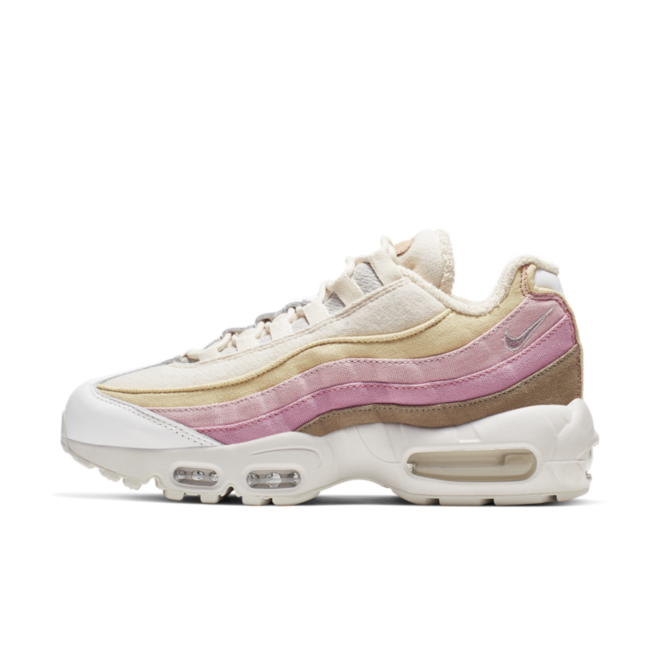 Nike Air Max 95 Plant Color 'Pink' CD7142-700