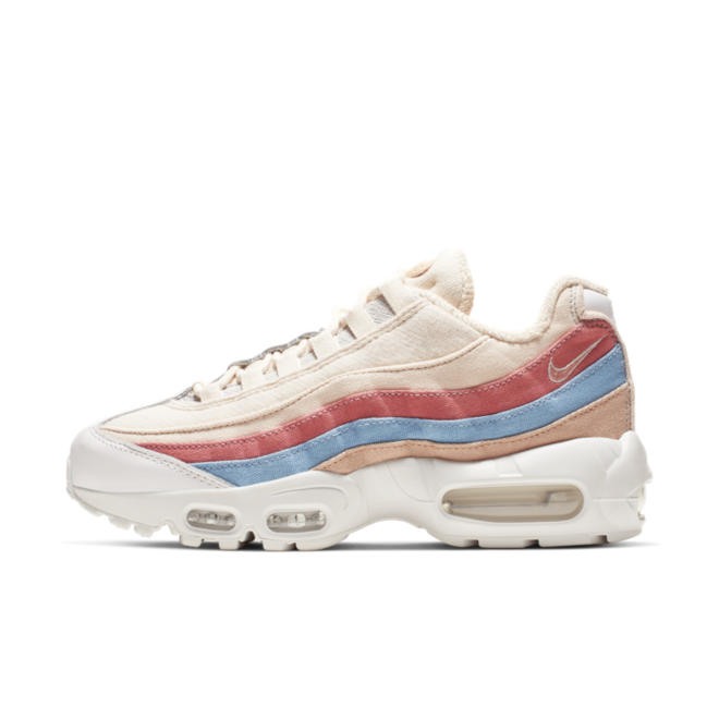 Nike Air Max 95 Plant Color 'Red/Blue' CD7142-800
