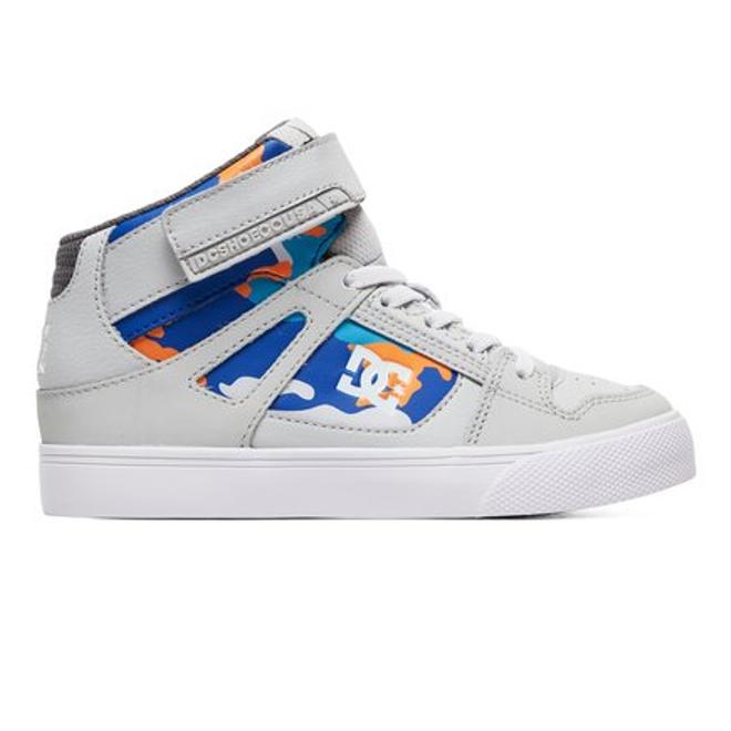 DC Shoes Pure Hi SE