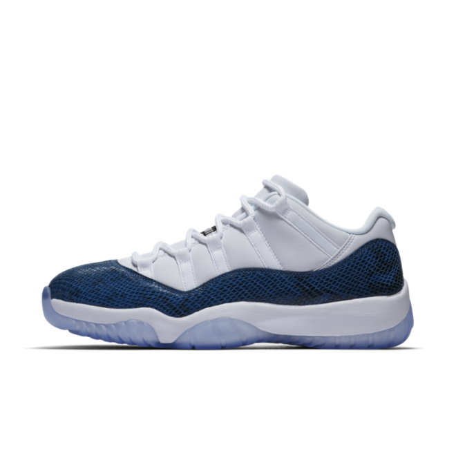 Air Jordan 11 Retro Low LE 'Snake' CD6846-102