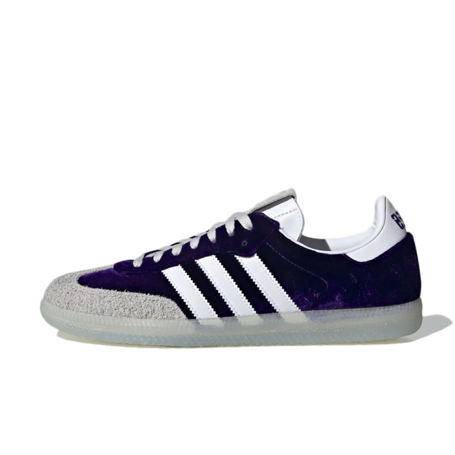 adidas Samba OG 'Collegiate Purple' DB3011