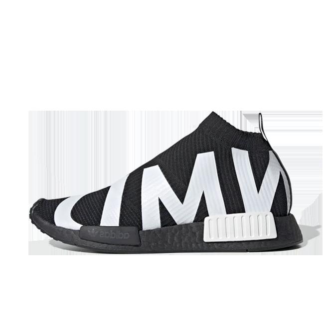 save off 216fa f7331 adidas NMD CS1 Primeknit Schuh