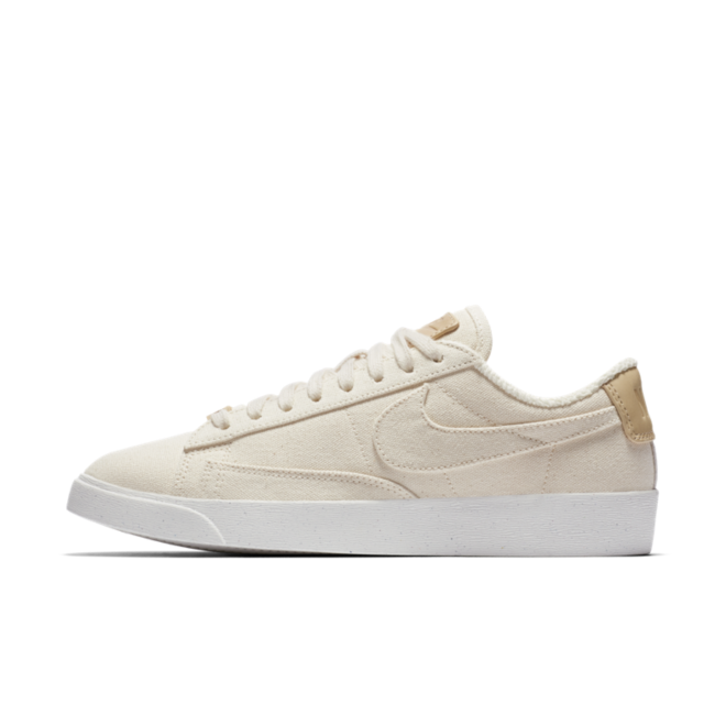 Nike Blazer Low LX Plant Color 'Pale Ivory' AV9371-102