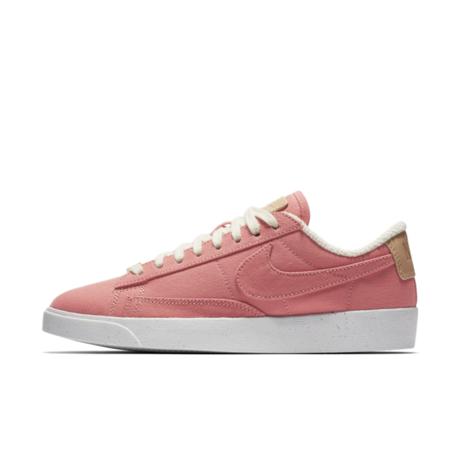 Nike Blazer Low LX Plant Color 'Red Stardust'