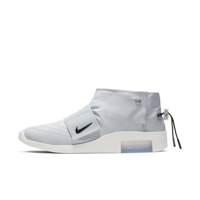 Nike Air Fear Of God MOC 'Pure Platinum'