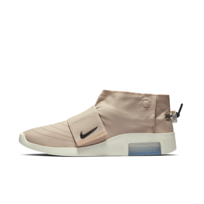 Nike Air Fear Of God MOC 'Particle Beige' zijaanzicht
