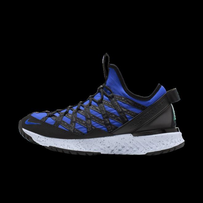 Nike ACG React Terra Gobe 'Hyper Royal' zijaanzicht