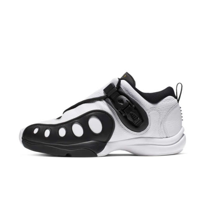 Nike Zoom GP 'Black & White' AR4342-100