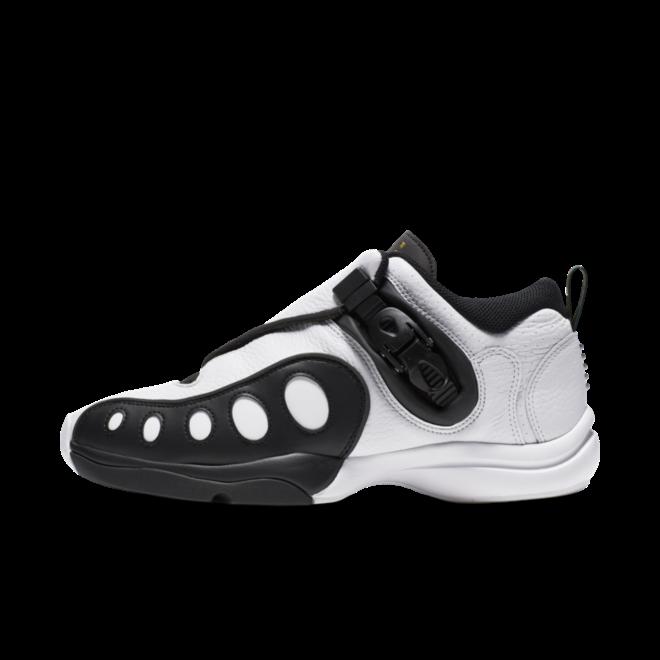 Nike Zoom GP 'Black & White' zijaanzicht