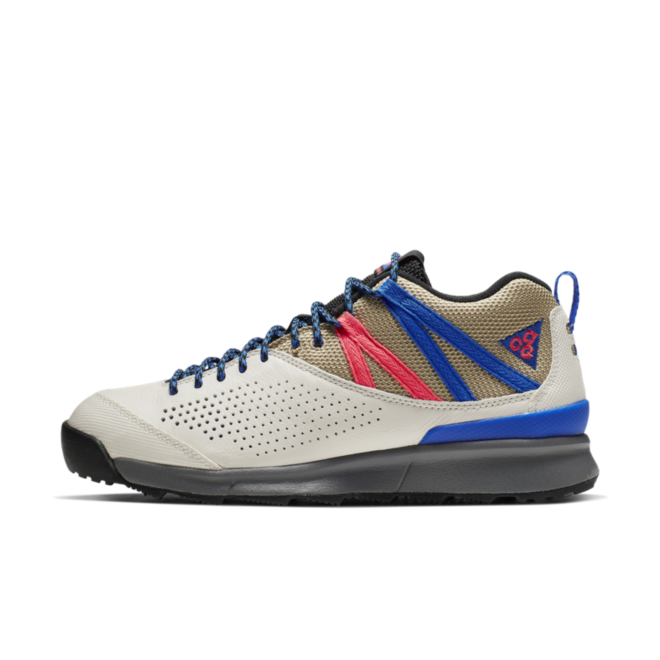 Nike Okwahn II 'Sail' zijaanzicht