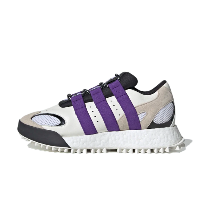 Alexander Wang X adidas Wangbody 'Sharp Purple' EF2437