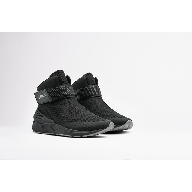 Arkk Pythron S-E15 Black Reflective